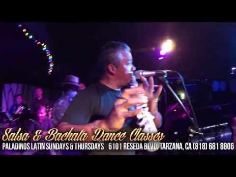 Salsa and Bachata nights in Tarzaza CA. Every Thursday and Sunday Nights!