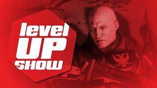#LevelUpShow:  ¿Destiny 2 es sólo un DLC?