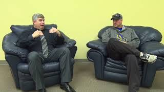 Angelo State Coaches Corner Jan 29 2018