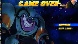 Space Ace Classic arcade game