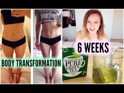 HEALTHY, FOOD, FITNESS & BODY TRANSFORMATION