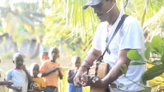 The B I B L E Song in Honduras March 2011