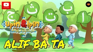 Video Upin & Ipin Mengaji - Alif Ba Ta download MP3, 3GP, MP4, WEBM, AVI, FLV Mei 2018