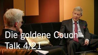 """Auf der """"Goldenen Couch"""": Dr. Jens Erhardt, Gründer und CEO der DJE Kapital AG (4/12)"""