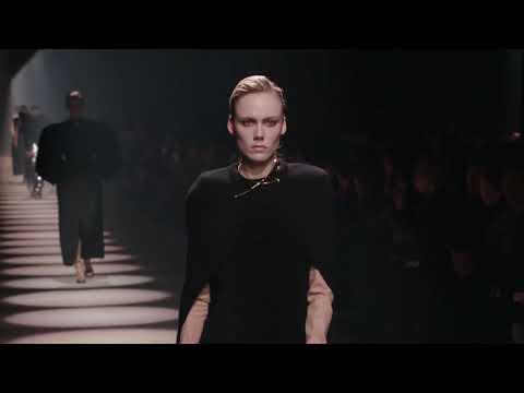 Givenchy Fall/Winter 2020-2021