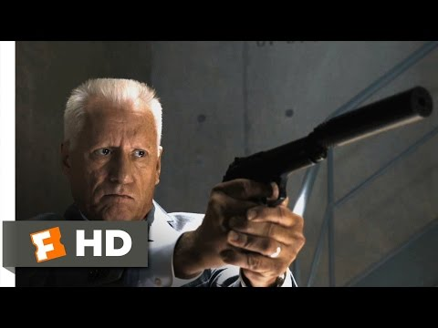 White House Down (2013) - Consider This My Resignation Scene (1/10) | Movieclips