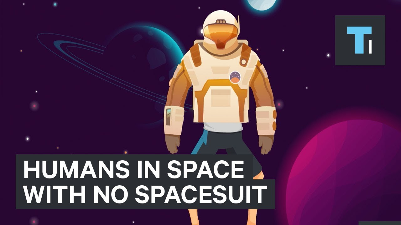 Will Humans Be Living in Space in the Next 50 Years?