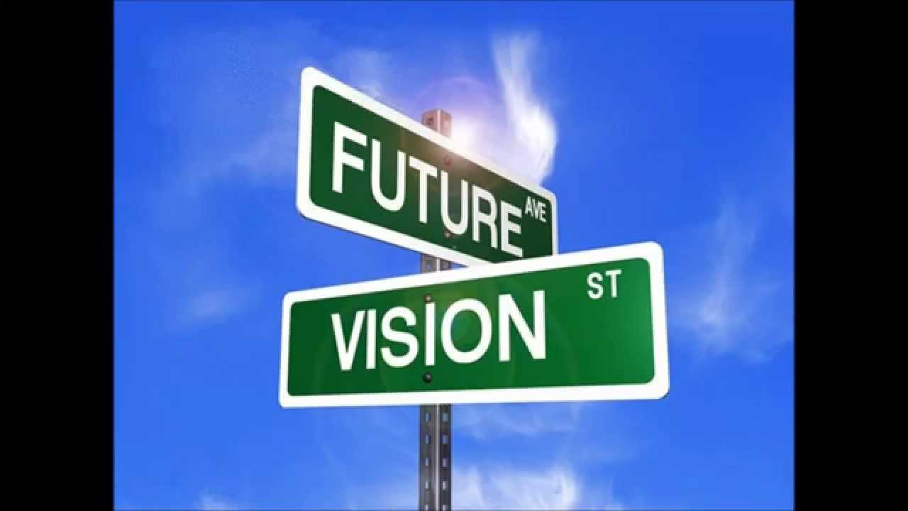 my vision for the future of my life I believe one of two things happen: our mind is living in the future worrying   follow the steps in order and watch your vision come to life.