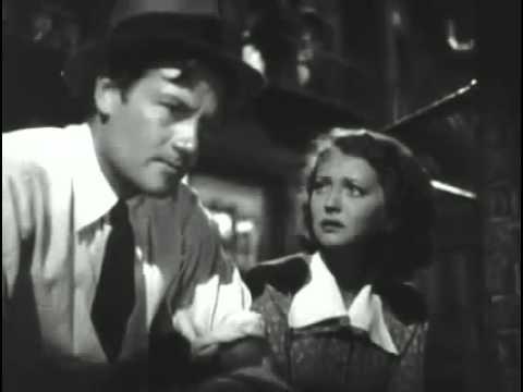 Dead End trailer 1937