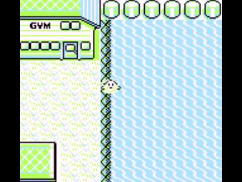 Surfing 10 Hours   Pokemon Red   Blue   Yellow