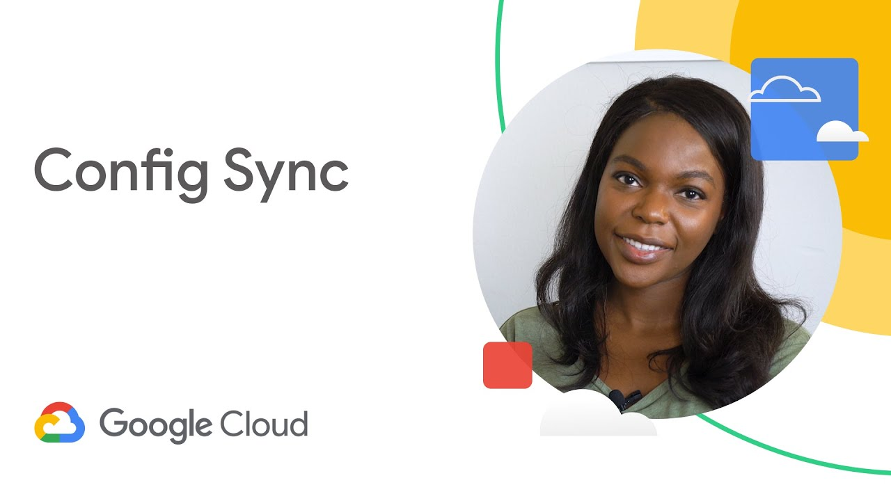 Managing Kubernetes with Config Sync