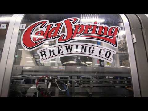 Cold Spring Brewery