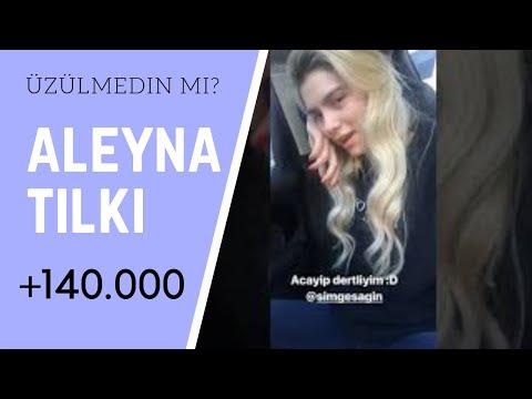Aleyna Tilki & Simge - Üzülmedin Mi?