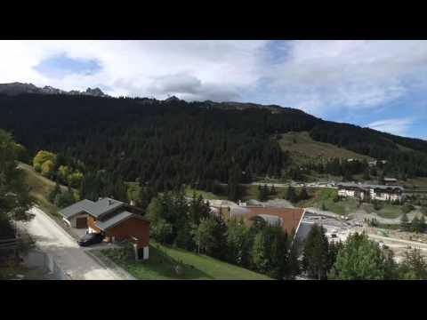 Courchevel 1650 - Mammoth Lodge program Views