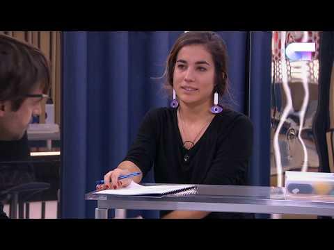 JULIA analiza con MANU su ACTUACIÓN de la GALA 10 I OT 2018