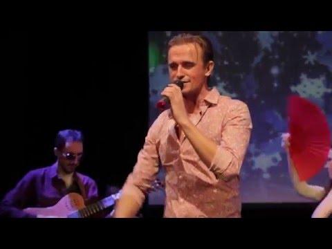 Gipsy Flamenco - 1-2-3 Maria (2016)