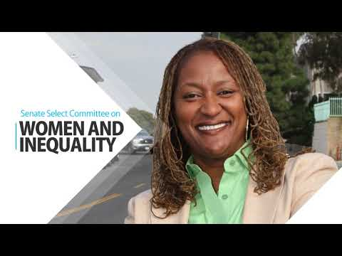 Sen. Holly J. Mitchell's top 2017 accomplishments