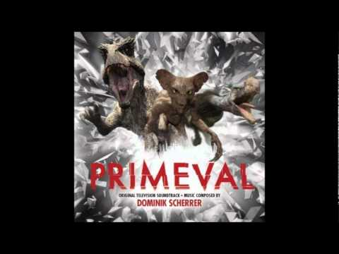 Silurian Scorpions - Primeval (Original Television Soundtrack)