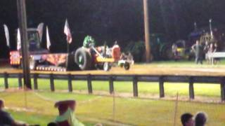 Viola Truck And Tractor Pull