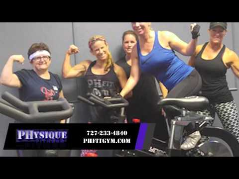 Physique Fitness | Gyms & Fitness Centers in Palm Harbor