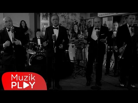 Kargalar Kafeste - Benim Halkım (Official Video)