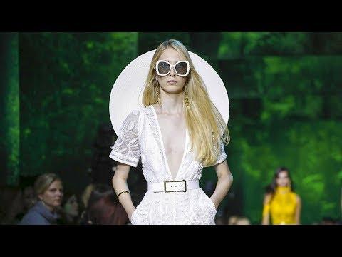 Elie Saab | Spring Summer 2018 Full Fashion Show | Exclusive