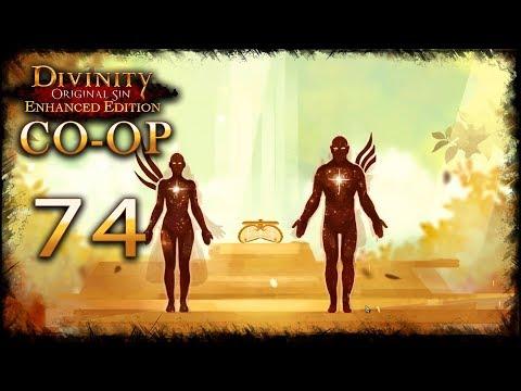 Source Hurts | CO-OP Divinity Original Sin - Enhanced Edition #74