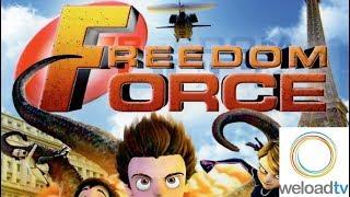 Freedom Force [HD] (Cartoons auf Deutsch)