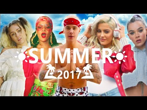Summer Songs 2017 l Summer Hit Songs 2017