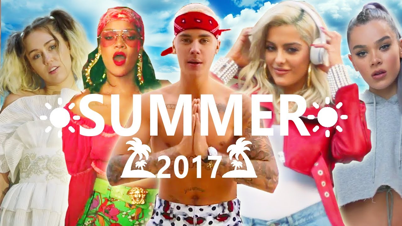 Summer Songs 2017 l Summer Hit Songs 2017