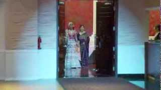 Bride Entrance An South Asia Indian Wedding at Chandni Convention Centre Brampton Toronto