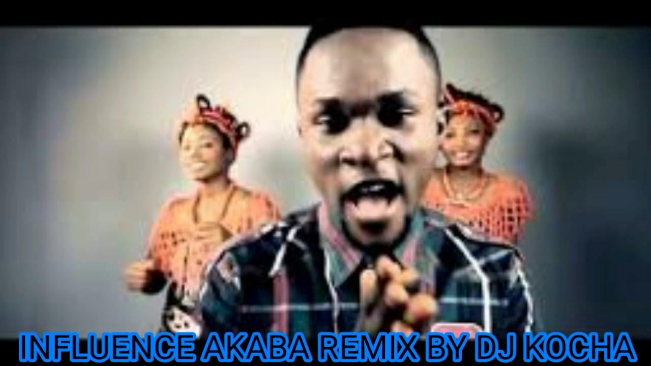 Download DJ OKOCHA, REFIX INFLUENCE AKABA Title Osamakue