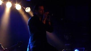 Scream Silence - One (live 2014)