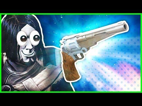 Dead Orbit Has AN INCREDIBLE Hand Cannon on PC!  Dire Promise | Destiny 2