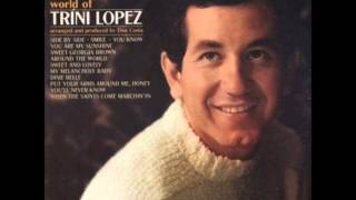 Trini Lopez - You are my sunshine