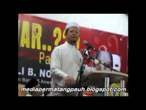 Pendedahan WAJAH SEBENAR Anwar Ibrahim PART 2..