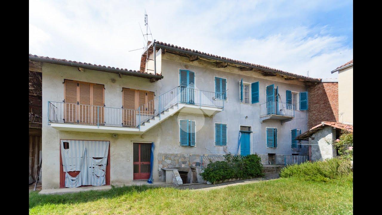 Casa semindipendente con giardino a Mombello di Torino ...