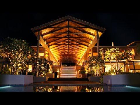 Amazing Grace - Kempinski Seychelles Resort - Mahé - Baie Lazare - Classical Whimsical 4k