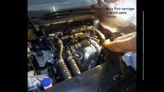 Entretien 508 HDI Peugeot FAP- 1,6L  112CH