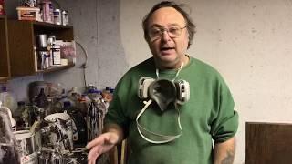 Refinishing Maple Kitchen Cabinets In Rockford Michigan Youtube