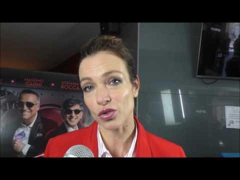 Videointervista a Steia Rocca, Non si ruba a casa dei ladri, su SpettacoloMania.it