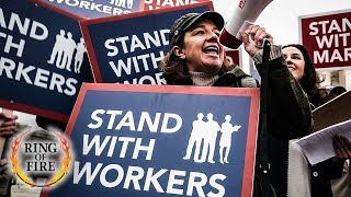 Time To Take Power Away From Corporations And Give It Back To Workers