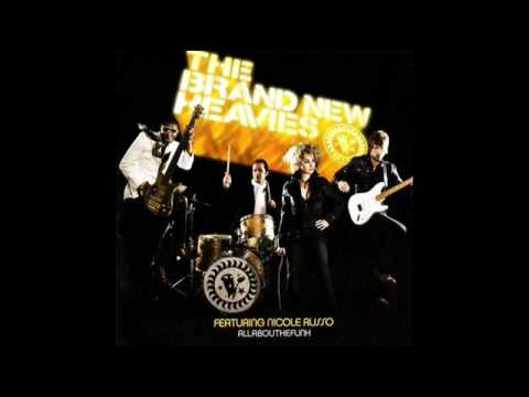 The Brand New Heavies - Waste My Time