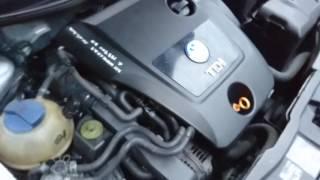 Bruit bizarre dans le moteur 1.9 130 cv