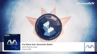 Yuri Kane feat. Alexandra Badoi - Let