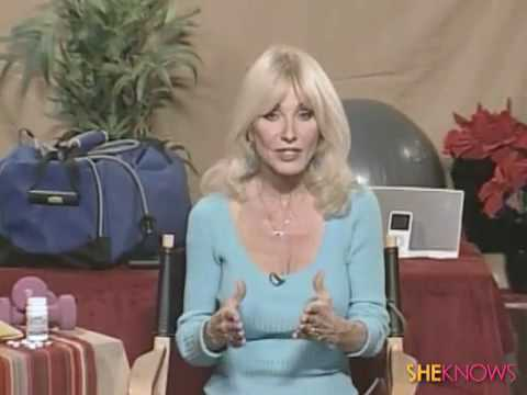 The Total Shape Up Program Carla Ferrigno  SheKnows Daily Dish