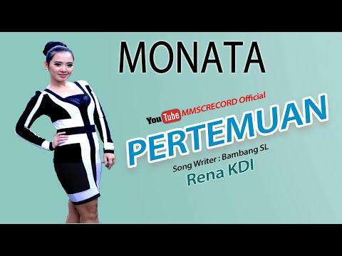 RENA KDI--  PERTEMUAN--MONATA