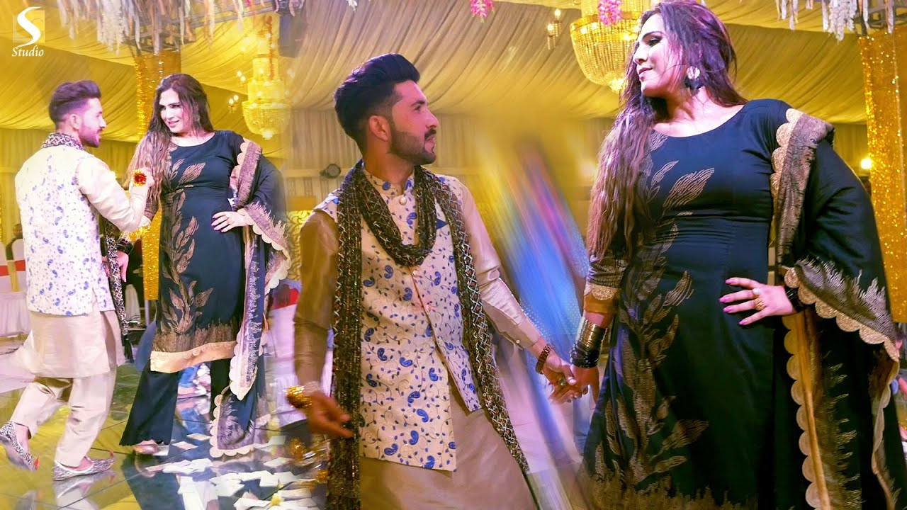 Download Qayamat | Pari Paro Bollywood Dance Performance 2021
