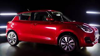 Everything You Need to Know About the 2018 Suzuki Swift Video