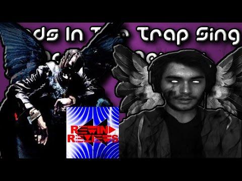 (REDIRECT) Music Review: TRAVIS SCOTT - BIRDS IN THE TRAP SING MCKNIGHT [w/ Rewind Reviews]